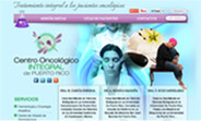 Webpage www.centrooncologicointegraldepuertorico.com